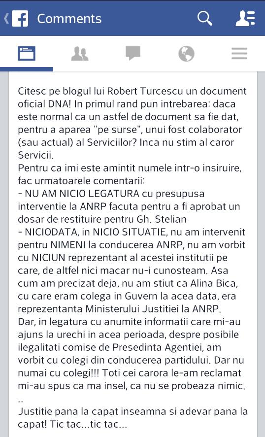 FB Udrea