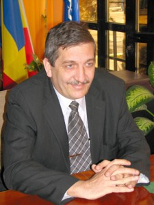 Lucian Simion