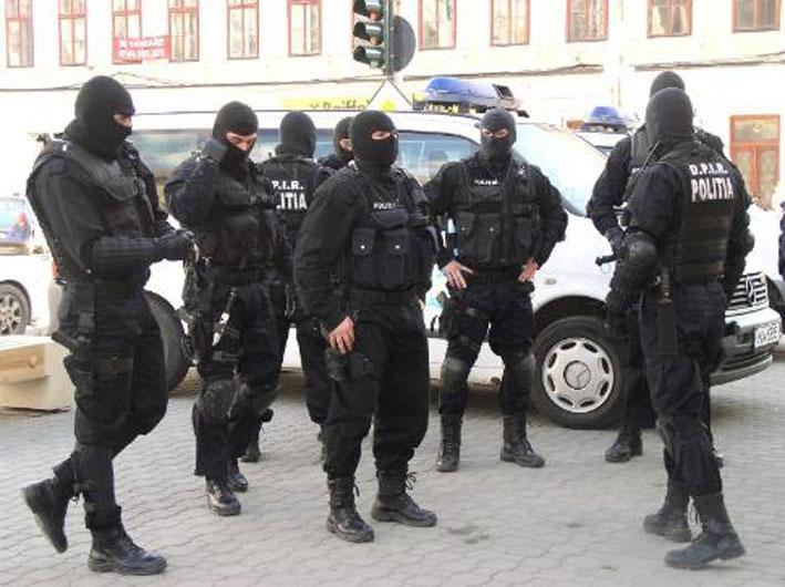 Descinderi DIICOT. Poliţist din Galaţi, DEALER de droguri | Stiri ...