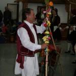 conducator Ansamblul Dor,Sarighiol de deal