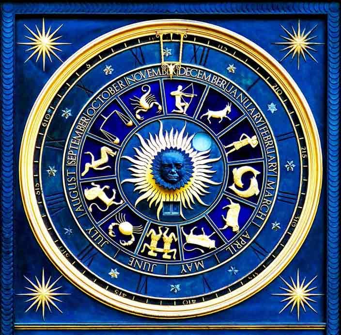 12222 Scorpio Horoscope Preview