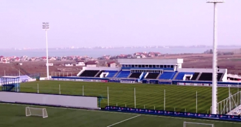 Maine Auto Mall >> Stadionul FC Viitorul a fost inspectat de comisia LPF | Stiri Constanta – Radio Constanta ...