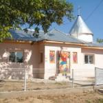 biserica Siriu