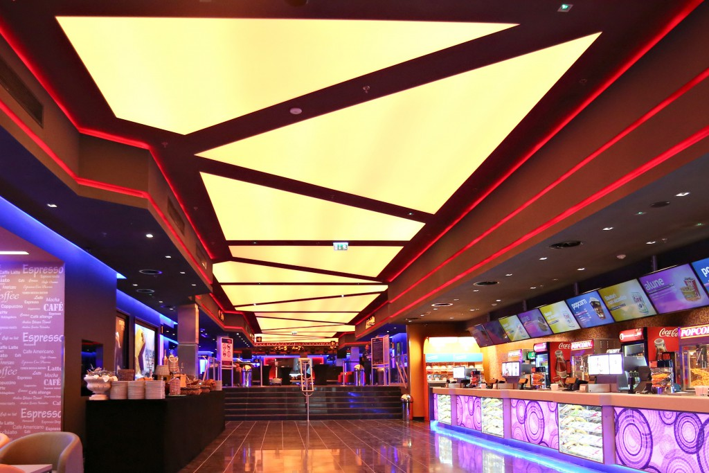 Cinema City 8