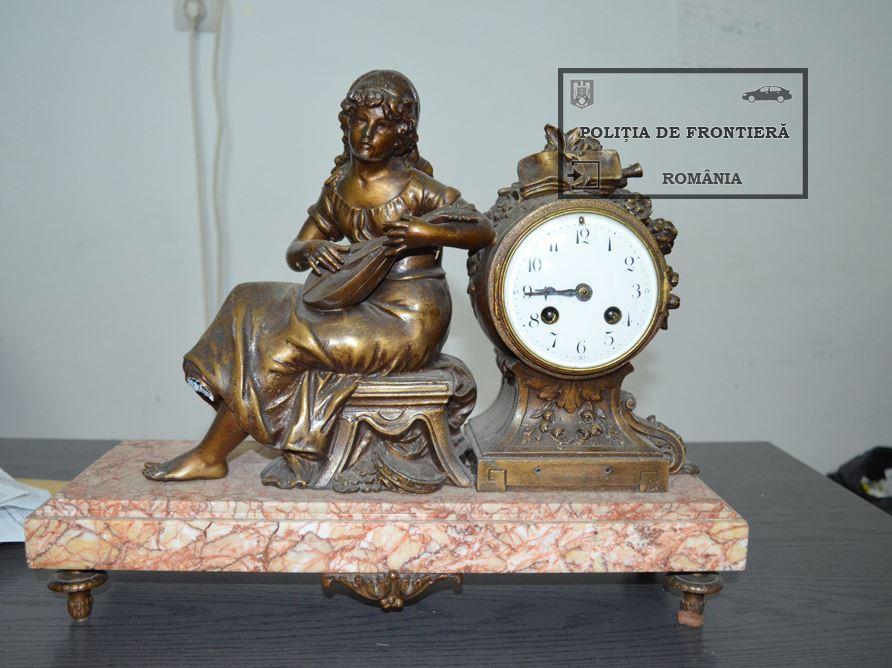 ceas furat