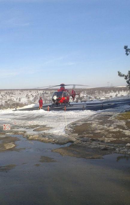 elicopter smurd cenrnavoda 2