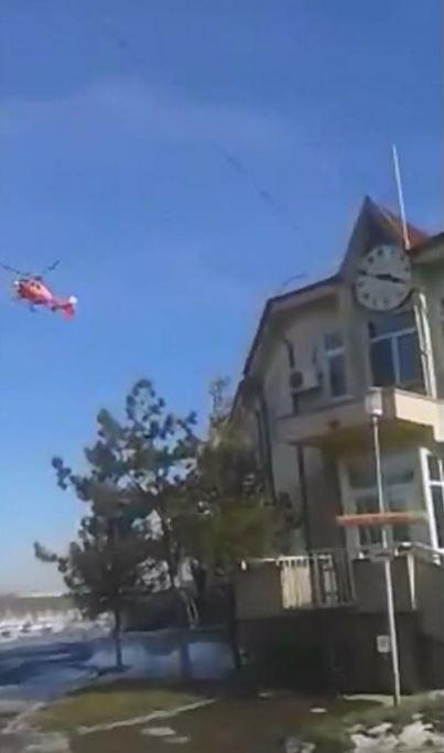 elicopter smurd cernavoda 3
