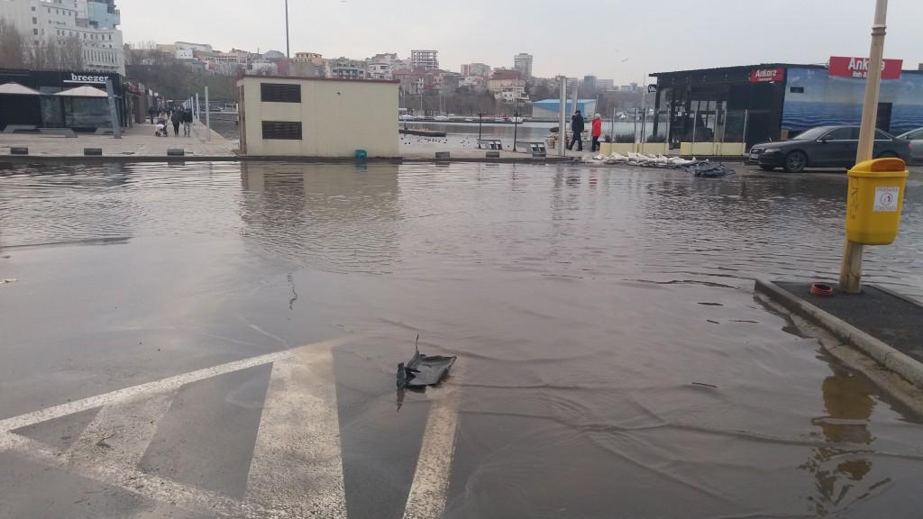 inundatie portul tomis 1