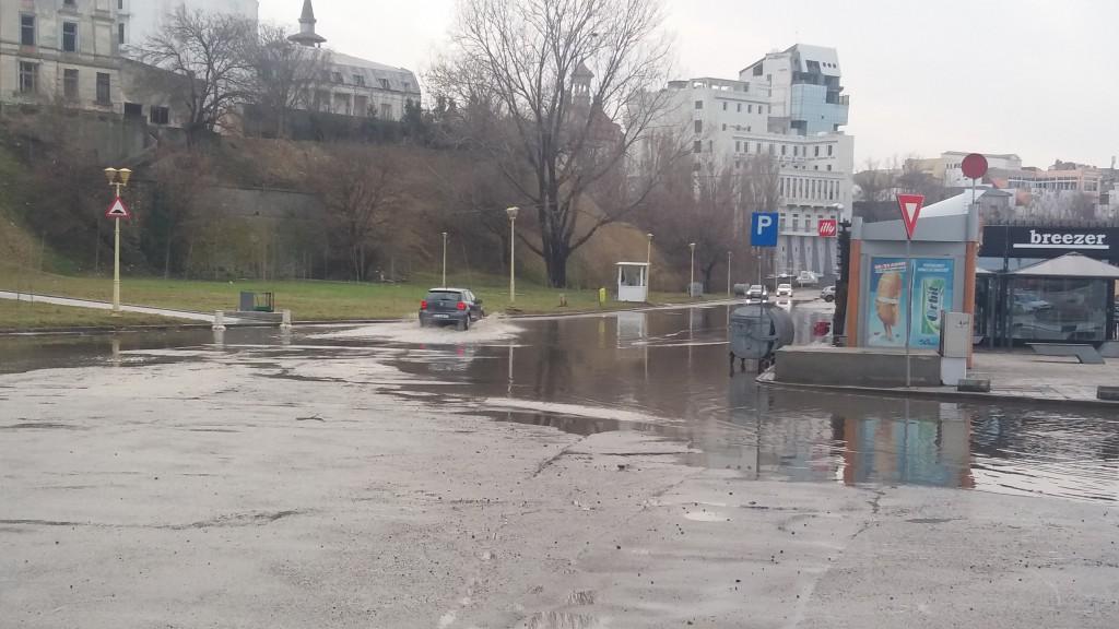 inundatie portul tomis 5