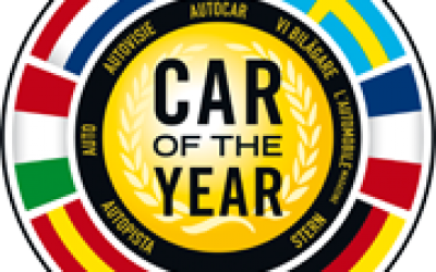 Maşina Anului 2016 în Europa - The Car Of The Year 2016