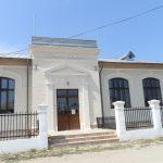 Biblioteca orășenească Sulina a fost cândva Școala Primară