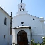 Biserica catolică din Sulina
