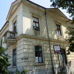 Palatul Comisiei Europene din Sulina