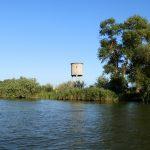 Dunărea la vărsare