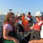 Ieșire în Marea Neagră la Sulina