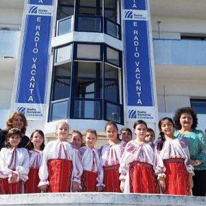 Grupul Albinuțele și Bondăreii