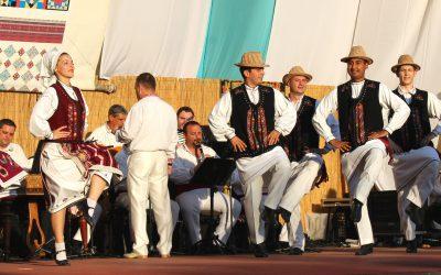 Baladele Deltei, Tulcea
