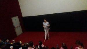 cinema 13