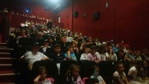 cinema 15