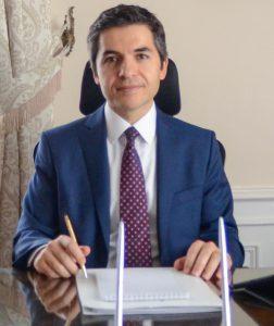 osman koray ertas ambasadorul turciei in romania