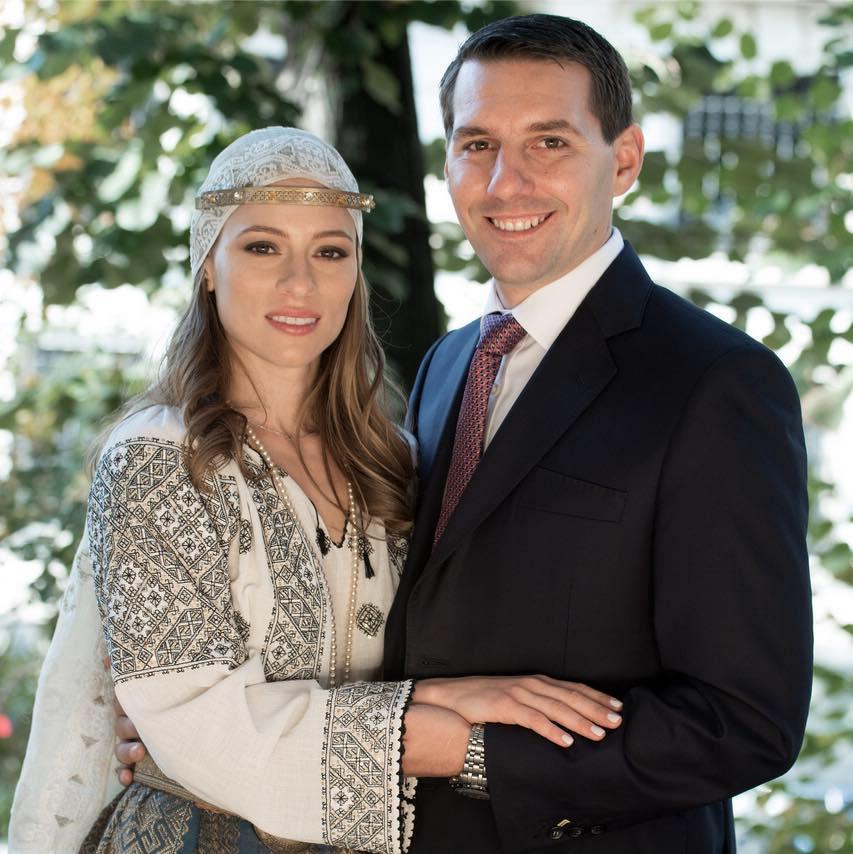 Nunta Regală De La Sinaia Nicolae Al României Se Căsătorește